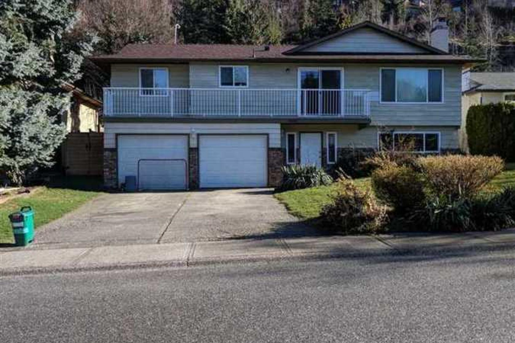2362 Cameron Crescent, Abbotsford East, Abbotsford