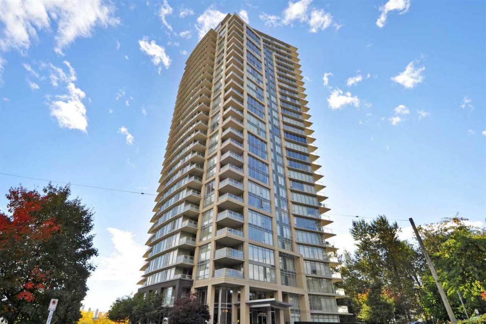 1006 - 2133 Douglas Road, Brentwood Park, Burnaby North