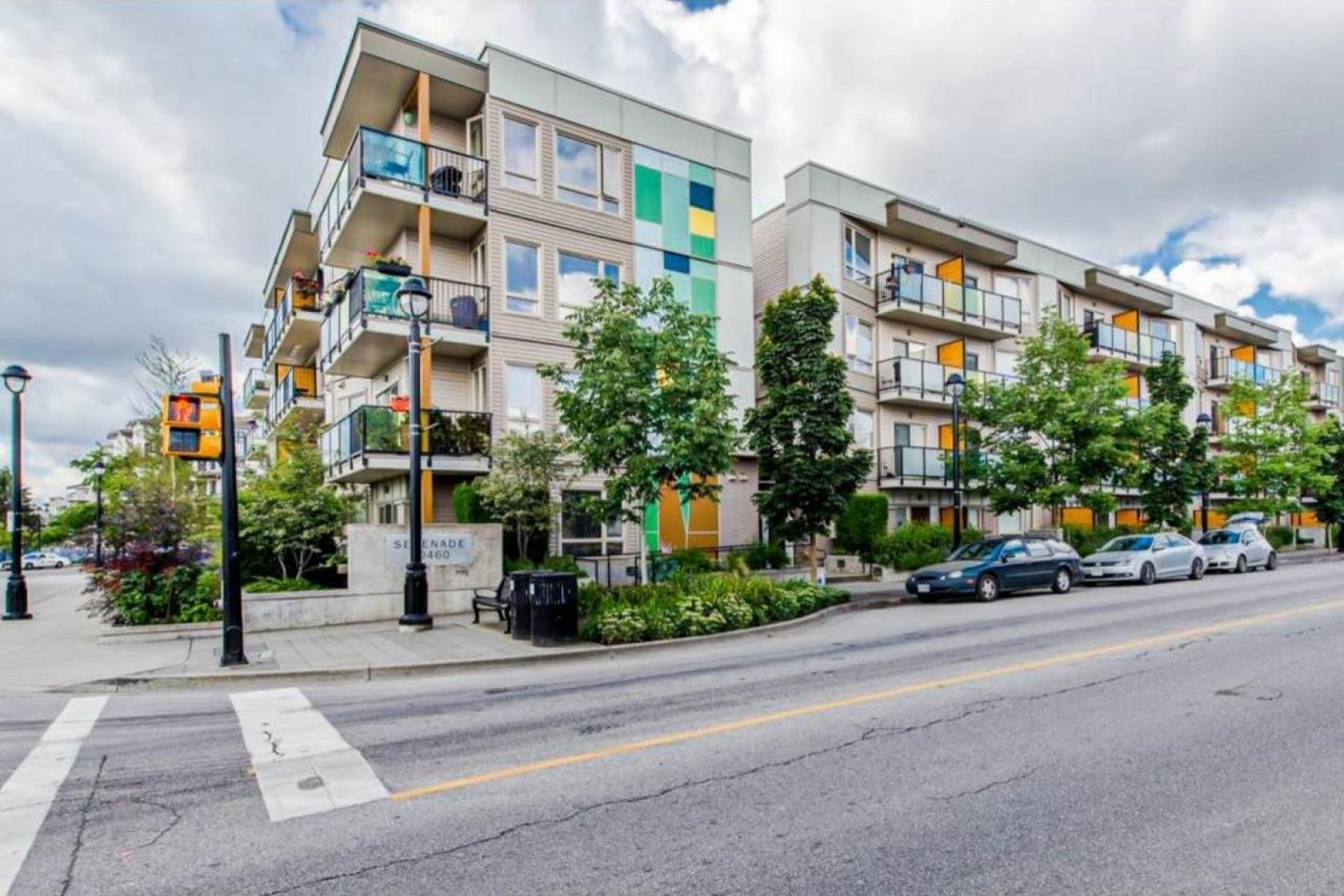 407 - 20460 Douglas Crescent, Langley City, Langley