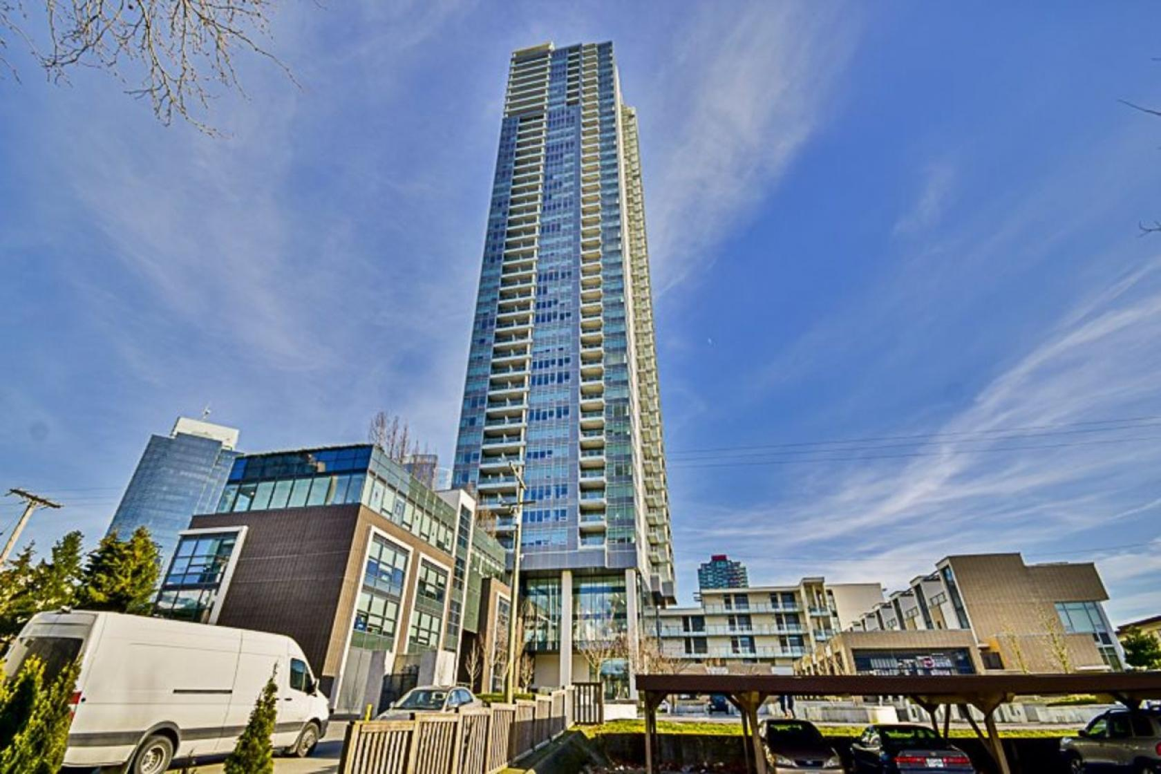 5306 - 6461 Telford, Metrotown, Burnaby South